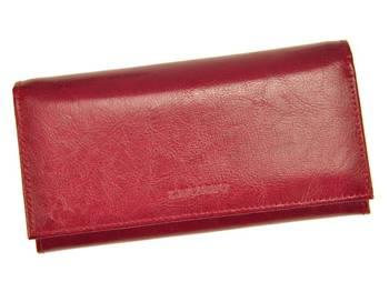 Klasyczny duży damski portfel skórzany Z.Ricardo