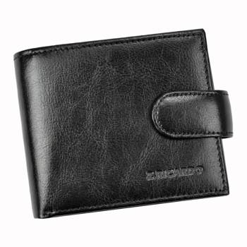 Stylowy portfel męski z zapięciem Z.Ricardo 051S-A