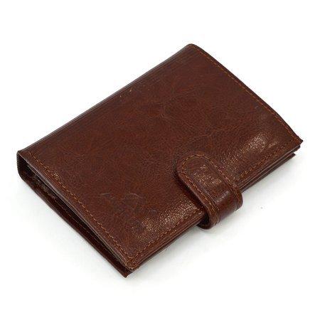 portfel skórzany Andrus