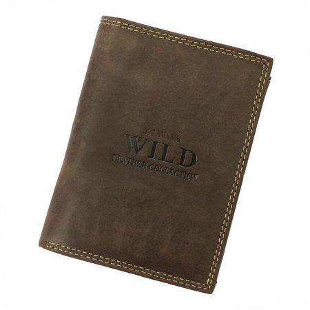 Wild N4-MHU RFID